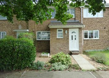 Thumbnail 3 bed terraced house for sale in Wootton, Beds