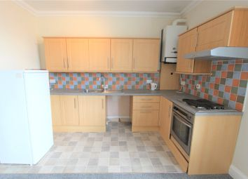 Thumbnail 2 bed flat to rent in High Street, Gravesend, Kent