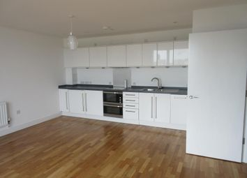 Thumbnail 2 bed flat to rent in Phoenix Street, Millbay, Plymouth, Devon