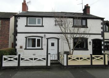 Thumbnail 2 bedroom semi-detached house for sale in Shore Road, Hesketh Bank, Preston