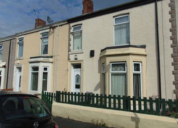 Thumbnail 2 bed terraced house for sale in Caroline Street, Jarrow