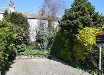 Thumbnail 3 bed terraced house to rent in Kimberley Park Road, Falmouth