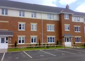 Thumbnail 2 bed flat to rent in Coniston House, Spinner Croft