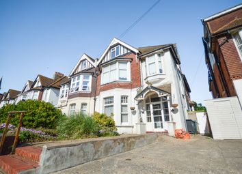 Thumbnail 2 bedroom flat for sale in Sea Road, Bexhill-On-Sea