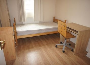 Thumbnail 5 bedroom shared accommodation to rent in Eversholt Street, Euston London