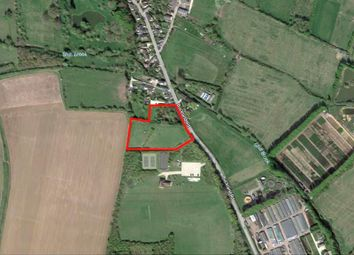 Thumbnail Land for sale in Land At Fair Acres, Buckland Road, Bampton, Oxfordshire