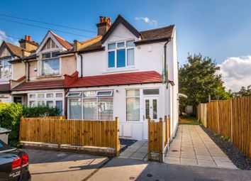 Thumbnail 3 bed property for sale in Swain Road, Thornton Heath