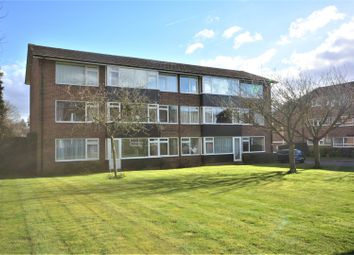 Thumbnail 2 bed flat for sale in St. Margarets, Guildford