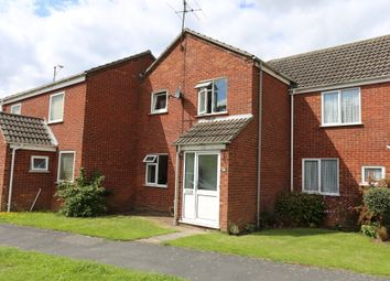 Thumbnail 3 bed terraced house for sale in Faulkeners Way, Trimley St. Mary, Felixstowe