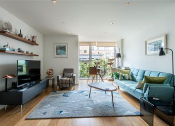 Thumbnail 1 bed flat for sale in Spenlow Apartments, Wenlock Road