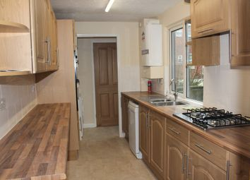 Thumbnail 4 bedroom terraced house to rent in Sackville Street, Reading
