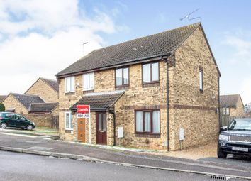 3 bed semi-detached house for sale in Quernstone Lane, Northampton NN4