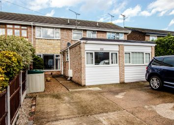 Thumbnail 4 bed terraced house for sale in Overton Road, Benfleet