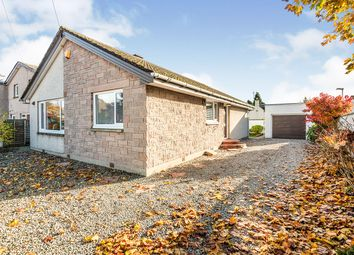 Thumbnail 3 bed bungalow for sale in Perrins Road, Alness, Highland