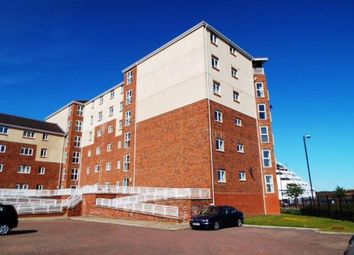 Thumbnail 1 bed flat for sale in Commissioners Wharf, North Shields, Tyne And Wear