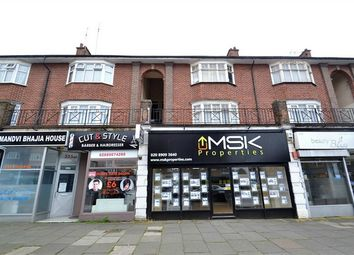 3 bed flat for sale in Woodcock Hill, Harrow, Greater London HA3