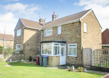 Thumbnail 2 bed semi-detached house for sale in Tarnbrook Drive, Blackpool, Lancashire