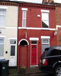Thumbnail 4 bedroom terraced house to rent in Gordan Street, Coventry