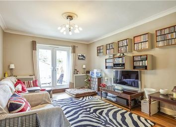 Thumbnail 4 bed terraced house for sale in Dover House Road, Putney, London