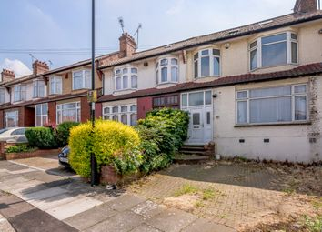 Thumbnail 4 bed terraced house for sale in Hastings Road, London, London