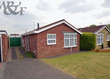 Thumbnail 2 bed detached bungalow for sale in Ash Way, Erdington, Birmingham