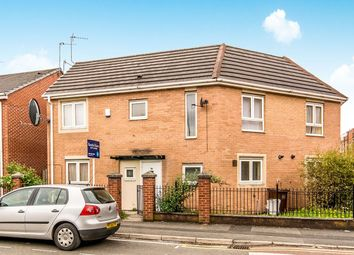 3 bed semi-detached house to rent in Ellis Street, Manchester M15