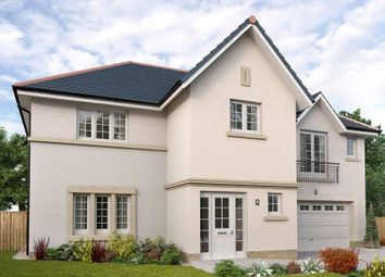 "Thumbnail 5 bedroom detached house for sale in ""The Kennedy"" at Bridge Of Don, Aberdeen"