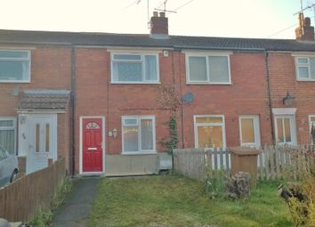 2 bed terraced house to rent in Bloomfield Street, Ipswich IP4