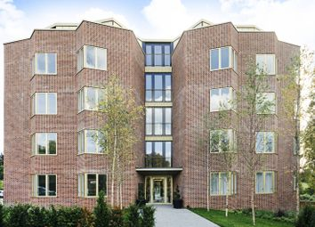 Thumbnail 3 bed flat for sale in Aylmer Road, East Finchley