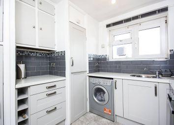 Waddington Street, Stratford, London E15. 1 bed flat
