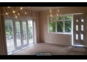 Thumbnail 3 bed bungalow to rent in Glyme Drive, Wolverhampton