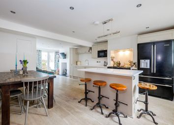 Thumbnail 4 bed semi-detached house for sale in Fitzgerald Road, London