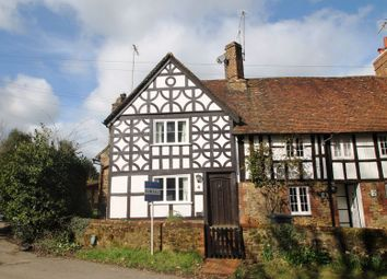 Thumbnail 2 bed terraced house for sale in Goose Green, Gomshall, Guildford