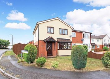Thumbnail 3 bedroom semi-detached house for sale in Hopkins Heath, Telford