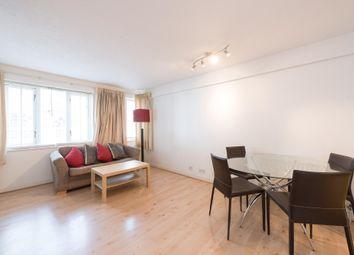 Thumbnail 1 bed flat to rent in Portman Gate, Marylebone, London