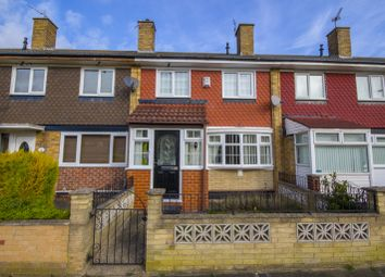 Thumbnail 3 bed semi-detached house for sale in Barholm Close, Middlesbrough, North Yorkshire