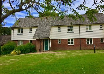 Thumbnail 1 bed flat to rent in Middleton Court, Lewes Road, Westmeston