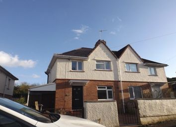 Thumbnail 4 bed property to rent in Glyn Vale, Bristol