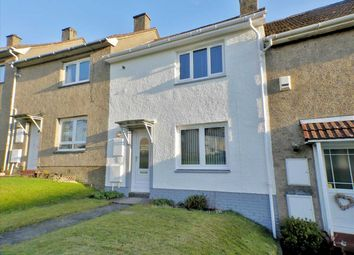 Thumbnail 2 bed terraced house for sale in Lairhills Road, Murray, East Kilbride