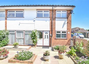 Thumbnail 4 bed semi-detached house for sale in Masson Avenue, Ruislip, Middlesex