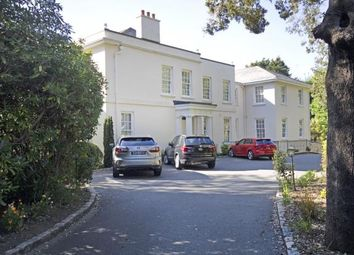 Thumbnail 2 bed flat for sale in Rohais Road, St Peter Port, Guernsey