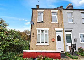 Thumbnail 2 bedroom end terrace house for sale in St Thomas Road, Belvedere, Kent