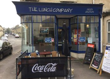 Thumbnail Restaurant/cafe for sale in Wood, Lower Bristol Road, Bath