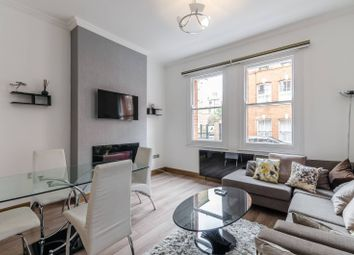 Thumbnail 2 bed flat for sale in Kings Mansions, Lawrence Street, Chelsea