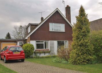Thumbnail 3 bed detached house for sale in Cheyne Walk, Meopham, Gravesend