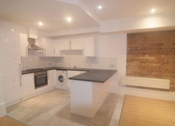 Thumbnail 2 bed flat to rent in 47 Morris Road, London