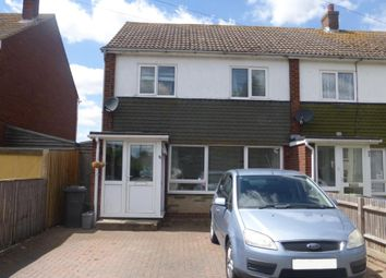 Thumbnail 3 bed end terrace house to rent in Greenhill Road, Herne Bay