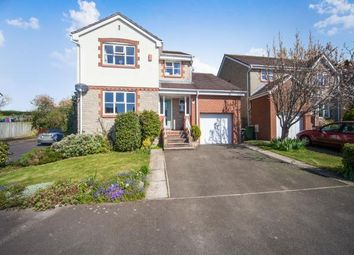 Thumbnail 4 bed detached house for sale in Wells, Somerset, England