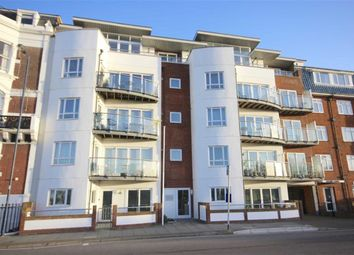 Thumbnail 2 bed flat for sale in Clarence Parade, Southsea, Hants