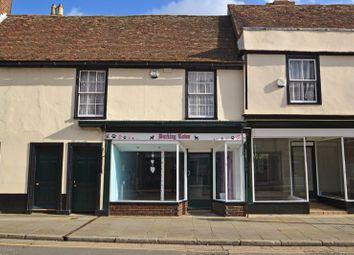 Thumbnail Retail premises to let in High Street, Milton Regis, Sittingbourne